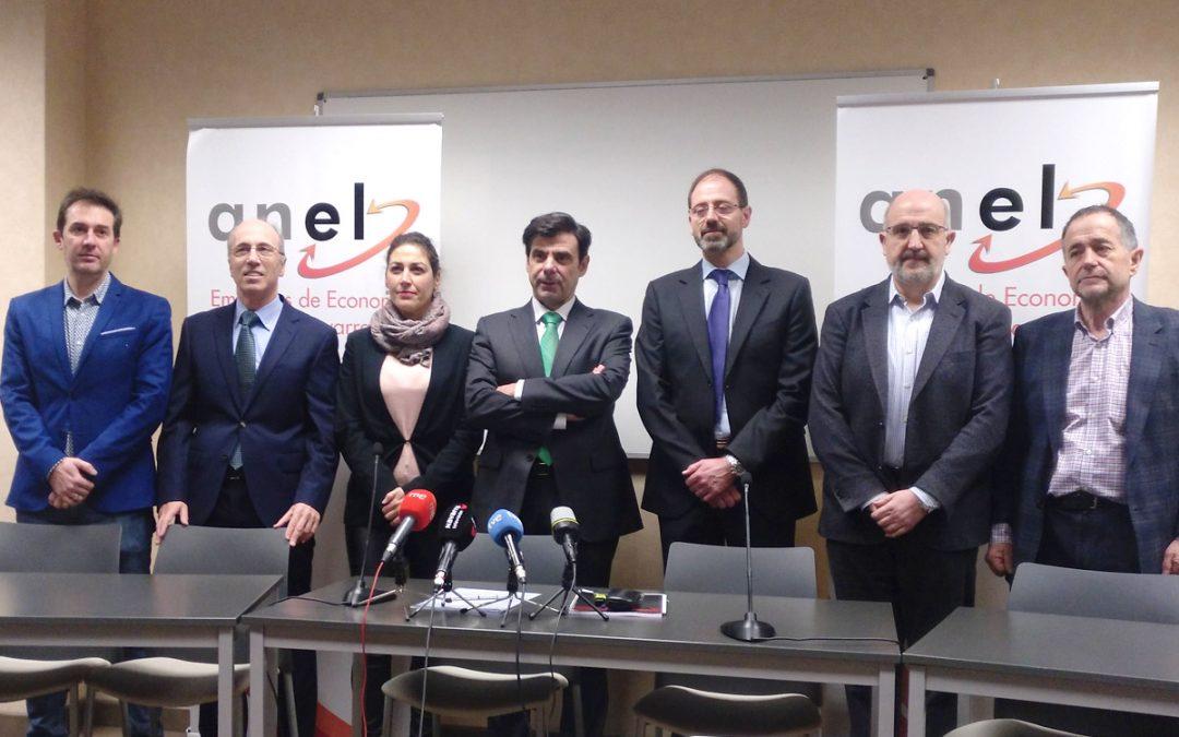 Navarra marca la diferencia en Economía Social Empresarial